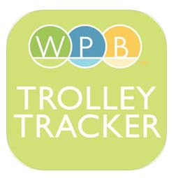 trolley app logo