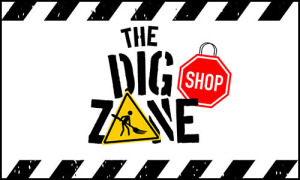 Dig Zone Card